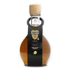 paladin white wine vinegar oak aged thumb
