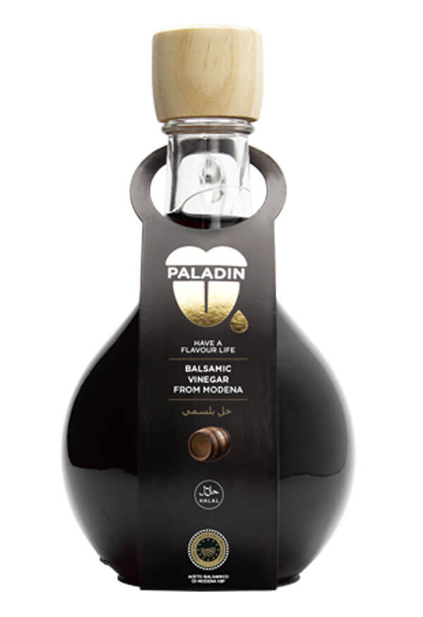 Paladin oak aged balsamic vinegar