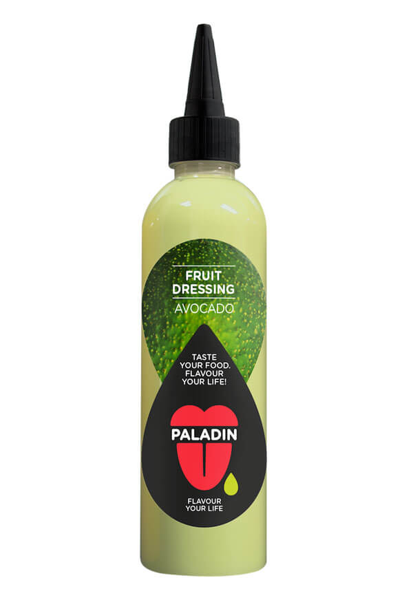 Paladin avocado fruit dressing organic