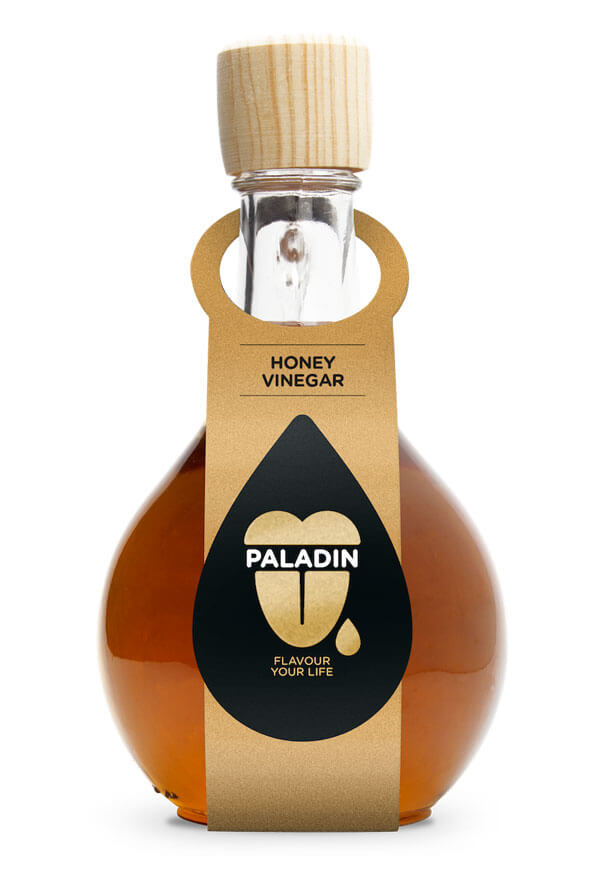 Paladin honey vinegar