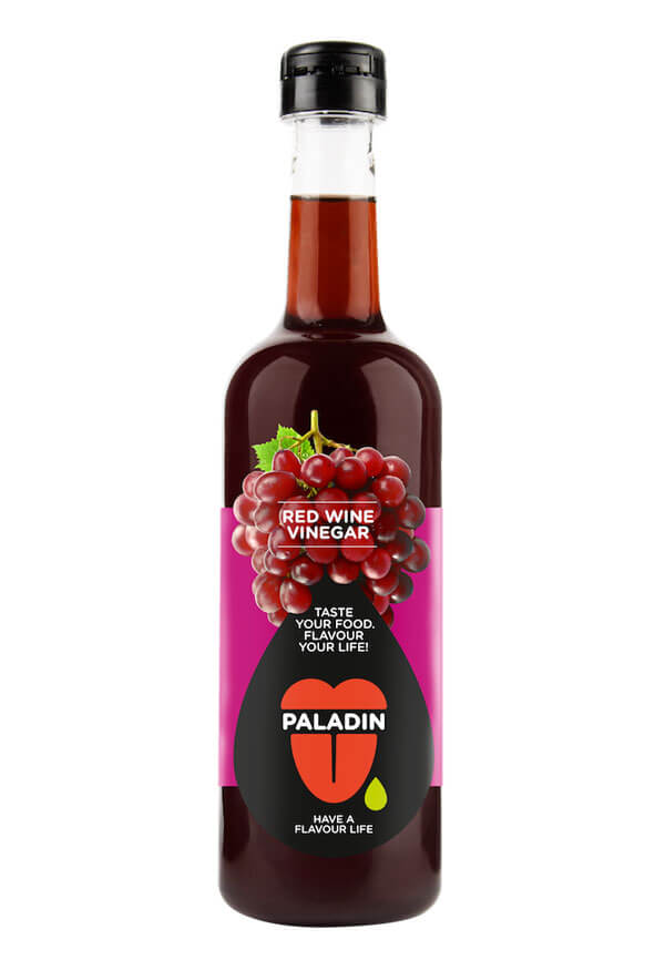 paladin red wine vinegar